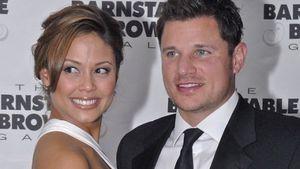 Nick Lachey verheimlicht Hochzeitsdatum