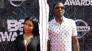 Liebes-Aus: Sind Nicki Minaj & Meek Mill wirklich getrennt?
