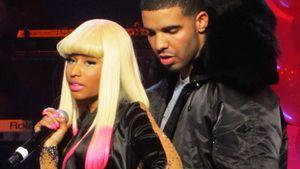 BFF-Streit? Nicki Minaj und Drake entfolgen sich bei Insta!