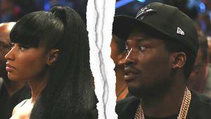 Nicki Minaj und Meek Mill offiziell getrennt