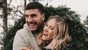 Zweiter Hochzeitstag: Carmushka macht süße Liebeserklärung