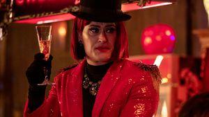 GZSZ im Drag-Fieber: Nico Birnbaum spielt jetzt Queen Madita