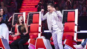 "Nico Santos on Fire: ""The Voice""-Kandidat covert seinen Song"