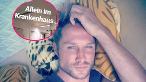 Fans in Sorge: Nico Schwanz postet aus Krankenhaus!