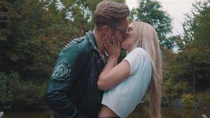 Nico Schwanz und Julia Prokopy feiern ihr Liebes-Comeback!