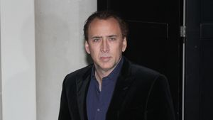 "Nicolas Cage ist ""Sexy and I know it"""