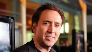 Nach 69-Tage-Ehe: Ist Nicolas Cage etwa wieder neu verliebt?