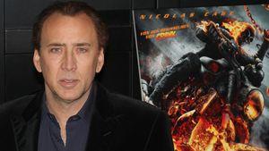 Nicolas Cage: Neuer Höllen-Ritt mit Ghost Rider