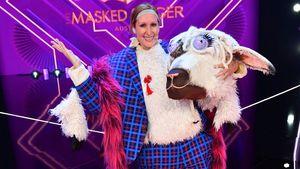 """""""Masked Singer Austria"""": Dieser Netflix-Star war das Schaf"""