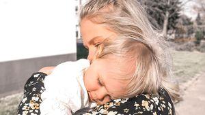 """""""Biggest Loser""""-Nicole schwanger: So reagierte ihre Tochter"""