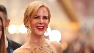 Mit 49: Nicole Kidman zieht sich für neue Serie komplett aus