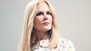 Nach Tod ihres Vaters: So bewältigte Nicole Kidman Trauer