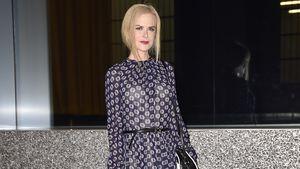 Deswegen ist Nicole Kidman von ihren Kindern enttäuscht!