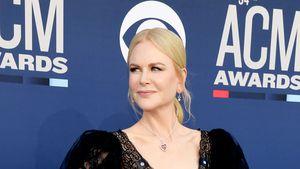 Überraschend: Nicole Kidman spricht über ihre Adoptivkinder