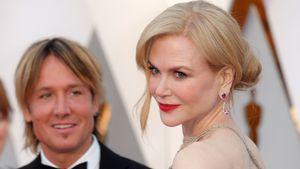 Keith Urban und Nicole Kidman bei den Oscars 2017