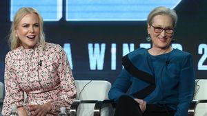 Natalie Portman lud aus Versehen Meryl Streep zum Fest ein