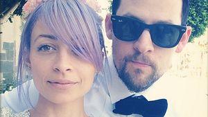 Joel Madden & Nicole Richie: Familie hat Priorität