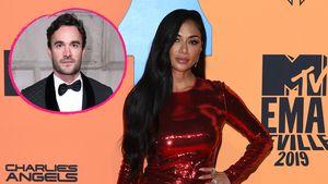 Nicole Scherzinger muss enttäuschen: Sie datet Thom nicht