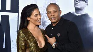 Scheidungskrieg mit Ex: Dr. Dre muss Gerichtskosten tragen