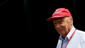 Arzt verrät: Niki Lauda (†70) ging es seit Monaten schlecht