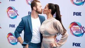 Nach Matteos Geburt: Nikki und Artem geben Hochzeits-Update