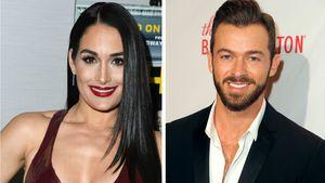 Nach John Cena: Nikki Bella ist so verliebt in neuen Freund