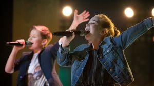 """Wincent schickt Henriette direkt in """"The Voice Kids""""-Finale"""