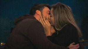 Anschließend rausgeworfen: Bereut Hannah den Bachelor-Kuss?