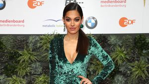 YouTube-Star Nilam: Jetzt zieht es sie auch nach Hollywood!