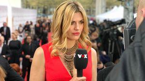 Im Pendel-Stress: Bereut Nina Bott ihren Moderations-Job?