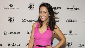 Scheidungs-Schlagzeilen: Ärgert sich Nina Moghaddam darüber?