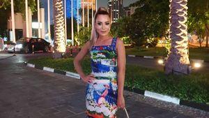 Verlobt und ausgewandert: So geht's Ex-Playmate Nina Kristin