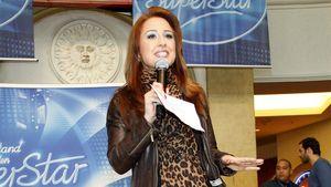 Wegen DSDS-Drama: Nina Moghaddam verletzt
