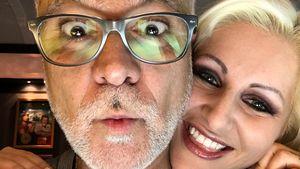 Nino De Angelo: Seine Jenny ist noch mit Anderem verheiratet
