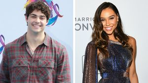 Datet Netflix-Hottie Noah Centineo Insta-Model Alexis Ren?