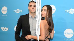 Tatsächlich: Noah Centineo und Alexis Ren sind getrennt!