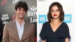 Selena-Crush: So sieht Noah Centineos Traum-Date mit ihr aus
