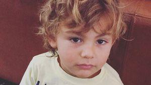 Noah Phoenix Ambrosio Mazur, Sohn von Supermodel Alessandra Ambrosio