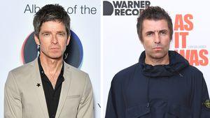 Noel Gallagher gibt zu: Er startete die Oasis-Fehde mit Liam