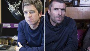 Gallagher-Brüder haben sich seit drei Jahren nicht gesehen