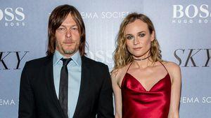Diane Kruger: So süß schwärmt Norman Reedus von Tochter