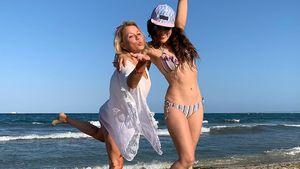 Total fit: Blümchen haut Fans mit heißem Bikini-Foto um!