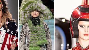 Diese NY Fashion Week-Looks bleiben im Gedächtnis