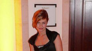 Ex-GZSZ-Star Rhea Harder ist schwanger