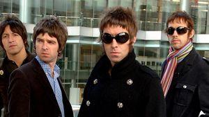 Kommt es 2015 zur Reunion der Kult-Band Oasis?