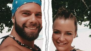 "Kurzes Glück: ""Bachelor in Paradise""-Oggy & Steffi getrennt?"