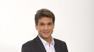 Ex-GZSZ-Star Oliver Franck bekommt jetzt eine neue TV-Rolle!