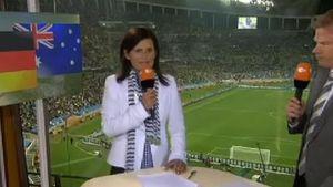 WM-Video: Schlimmer Versprecher beim ZDF!