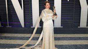 """Erste Bilder: Das ist Olivia Colman als Queen in """"The Crown"""""""