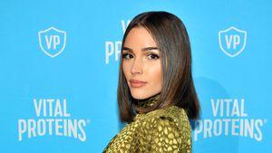 Liebes-Urlaub: Miss Universe Olivia Culpo wieder vergeben?